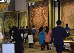 carpet exhibition 1400